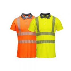 Ladies Hi Vis