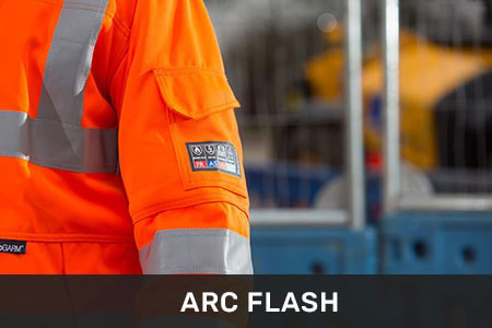 ARC Flash and FR Clothing