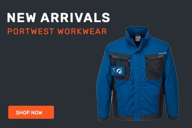 Portwest Workwear New Arrivals