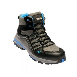 Regatta Convex SIP Safety Hiker (TRK119) Black-Blue