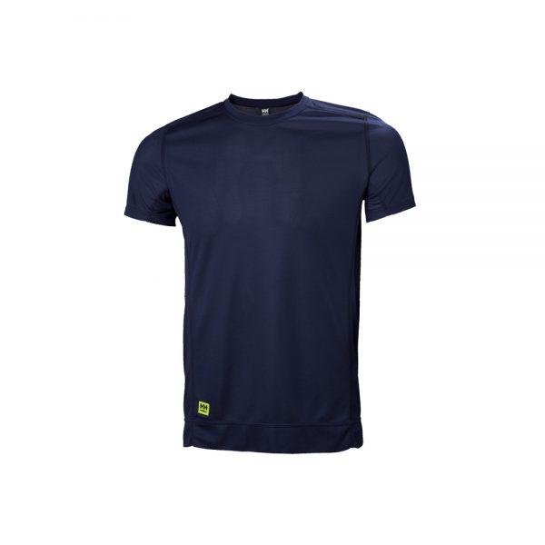 Helly Hansen Navy Lifa T-Shirt Hansen
