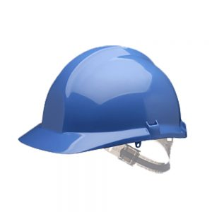 CENTURION 1125 SAFETY HELMET - BLUE