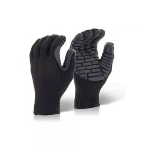 GLOVEZILLA ANTI VIBRATION GLOVE LARGE
