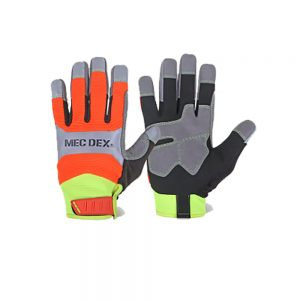 MEC DEX FUNCTIONAL PLUS IMPACT MECHANICS GLOVES