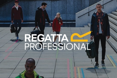 Regatta Mini Banner