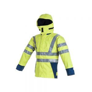HVY Waterprrof Jacket