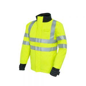 HVY-Navy Softshell Jacket