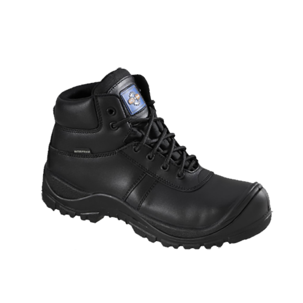 Baltimore PM4008 Safety Boots