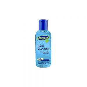 AquaSan Alcohol Hand Cleanser 100ml